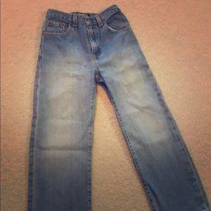 Boys Polo jeans